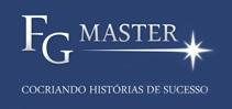 logotipo da fg master em constelacao sistemica